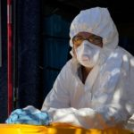 Trauma Scene Cleaning Specialist