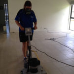 Grout Sealing and Maintance