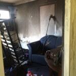 Fire Restoration Service